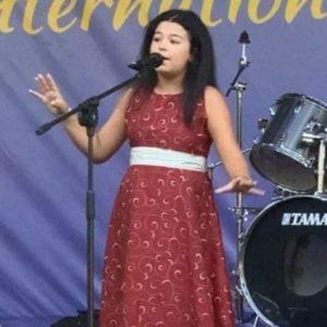 """11-годишна русенка е победител в """"New Year Planet 2021"""" в Москва"""