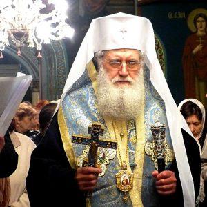 8 години от избора на дядо Неофит за патриарх на България