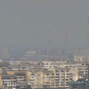 92 предприятия в Русе – потенциален замърсител на въздуха
