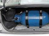 Акция на КАТ, проверяват автомобилите с газови уредби