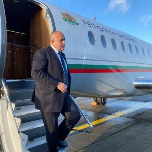 Борисов не бил канен утре в Брюксел