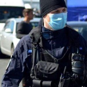 В Гюргево – задължително с маски!