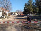 Взрив във Ветово, 51-годишен мъж настанен в болница
