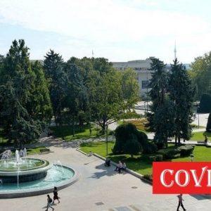 Дете на 2,5 г. сред новоустановените заразени с COVID-19 в Русе