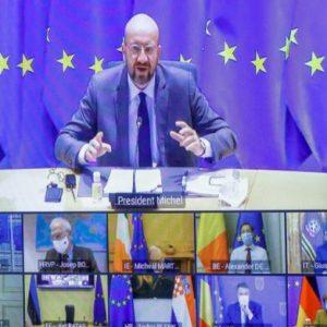 Евролидерите: Затваряне на граници не трябва да има!