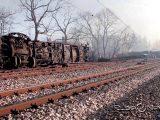 Железният път на гара Хитрино не е бил ремонтиран от 1987 година