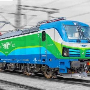 Как ще изглеждат новите локомотиви на БДЖ?