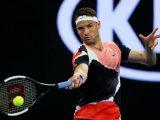 Колебливо, но успешно начало на Григор на Australian Open