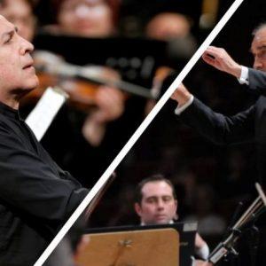 Людмил Ангелов и Емил Табаков откриват симфоничната 2021 г. в Русе