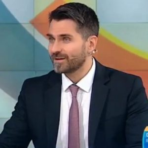Мирослав Димитров е новият водещ на сутрешния блок на BulgariaOnAir