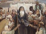 На Атанасовден почитаме и основателя на Ивановския скален манастир