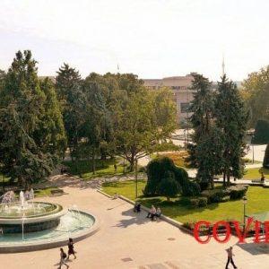 Няма тежкоболни от новоустановените с COVID-19 в Русенско
