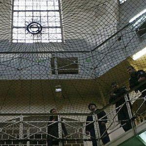 Осъден за трафик на хора и насилие русенец ще доизлежава австрийска присъда в България