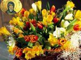 Повече дами празнуват на Антоновден в Русе