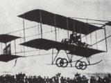 Преди 110 години: Русенец извършва първия самолетен полет над България