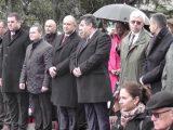 Президентът Радев подчерта приноса на Русе за Освобождението на България