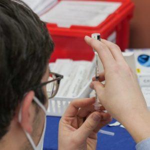 Пускат електронната система за ваксиниране, как да се запишем?