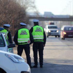 Пътна полиция започва нова акция