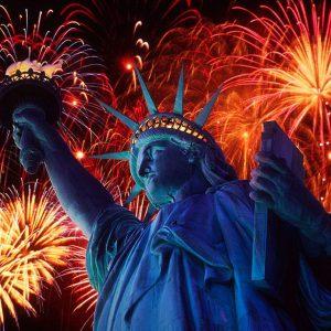 САЩ празнуват Деня на независимостта