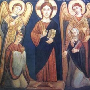 Св. Кирил Славянобългарски, светецът, почитан и от православни, и католици