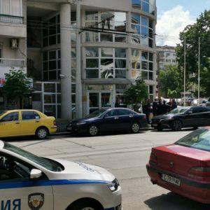 Спецакция в къщата и офисите на братя Бобокови в Русе