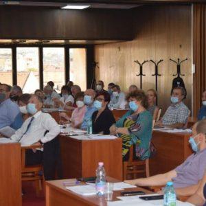 Старейшините в Русе ще заседават присъствено