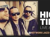 Триото HIGH TIME превзема Networx Jazz