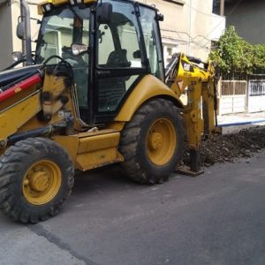 Улиците, които ще бъдат разкопани в Русе