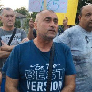 Шуменски квартал на протест заради режим на водата