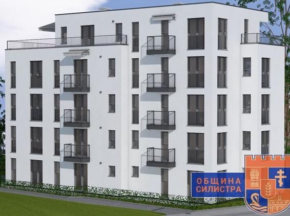 Ще обсъждат публично проекта за социално жилище в Силистра