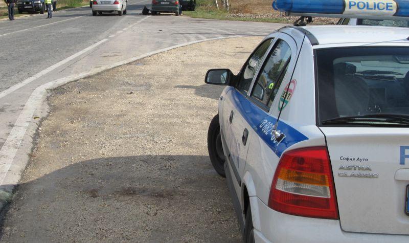 33-годишен мъж загина при тежка катастрофа край село Ситово