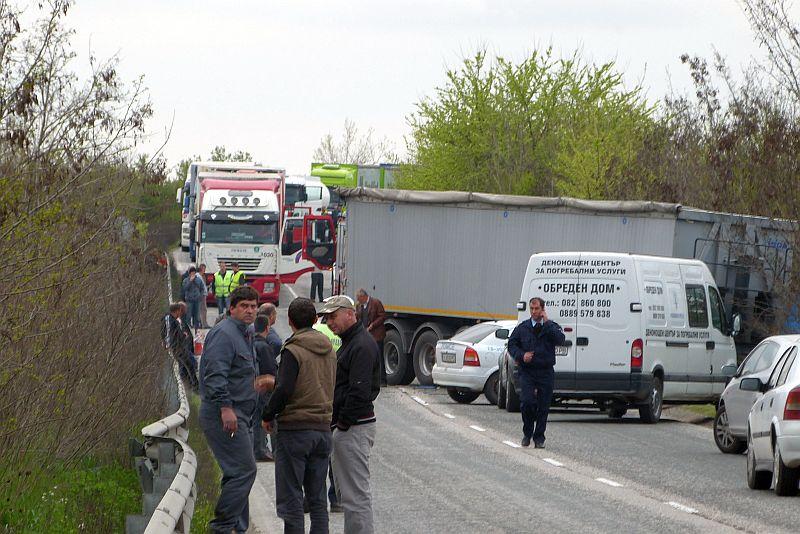 42-а българи загиват на пътя всеки месец