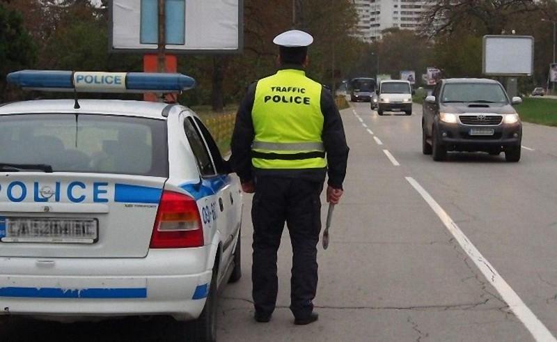 МВР засилва контрола по пътищата