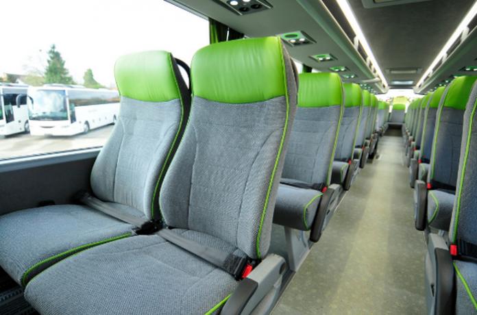 Планират първите автобуси с горивни клетки
