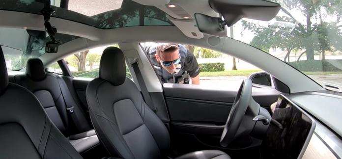 Нови проблеми пред автономните автомобили