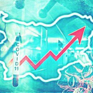 1426 нови случая на коронавирус, увеличават се приетите в болница