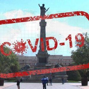 25 нови случая на COVID-19 в Русенско, няма оздравели, 4 са починали