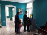 340 татковци с децата си посетиха музеите на Баба Тонка и на градския бит