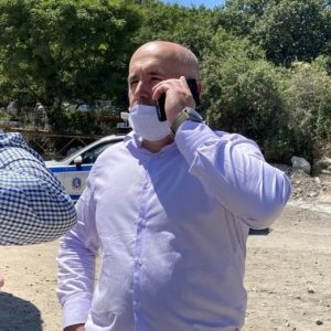 Валят оставки: Директорът на ОДМВР – Бургас напуска поста си
