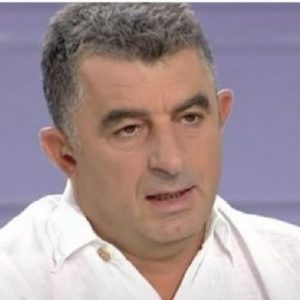 Гръцки журналист бе застрелян с шест куршума