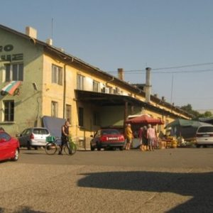 Данъчни удариха Зеленчуковата борса в Русе