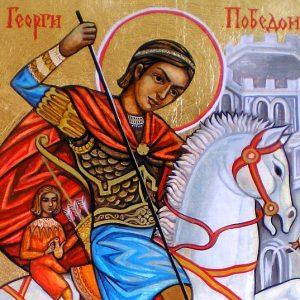 Днес е Гергьовден – Ден на храбростта, празник на Русе