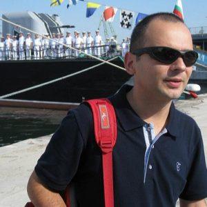 Журналист открит мъртъв край Варненското езеро