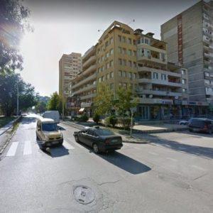 """Затварят за движение участък от ул. """"Чипровци"""" в Русе"""