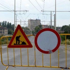 """Затварят пътен възел """"Сарая"""" за движение на МПС"""