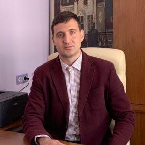Иван Ениманев назначен за и.д. главен архитект на Русе