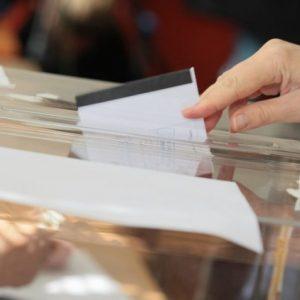 Конституционният съд няма да бъде сезиран за честността на изборите