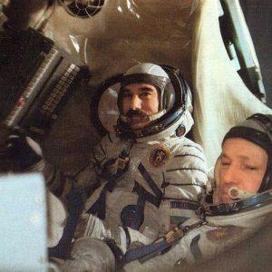 На днешния ден: Георги Иванов излита в Космоса (видео)