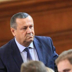 Не е първоаприлска: Коронавирусът удари депутат!