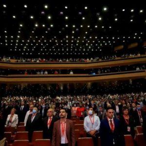 Областният председател на БСП в Русе не попадна в Националния съвет на партията